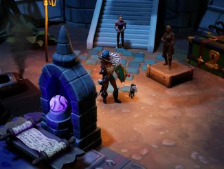 Torchlight III: How to construct a wardrobe