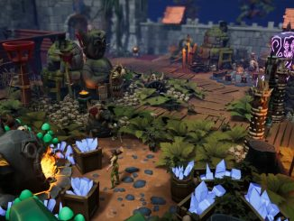 Torchlight III: Forts guide – Building and decorating