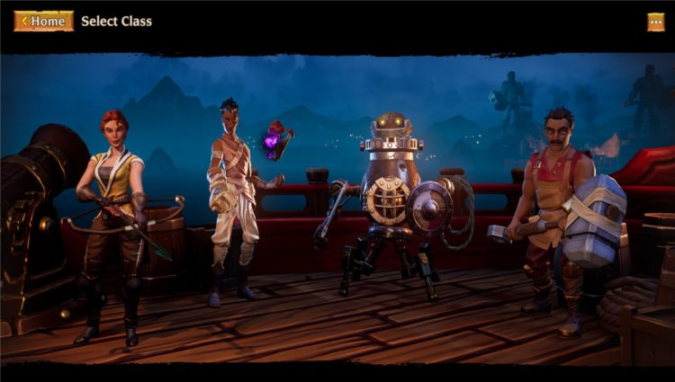 Torchlight Iii Torchlight 3 Steam Early Access Impressions Preview Review 1
