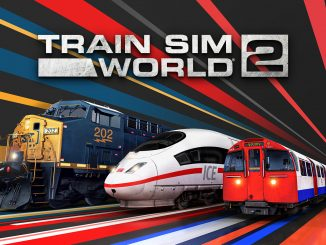 Train Sim World 2 speeds off this coming August