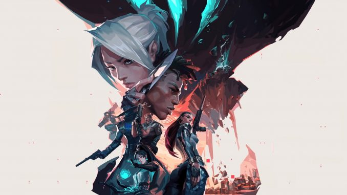 Valorant launch patch adds Agent Reyna, Ascent map, Spike Rush mode