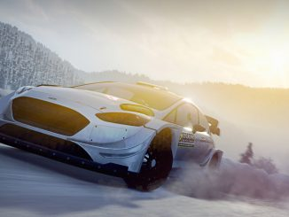Codemasters secures World Rally Championship license until 2027