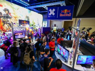 PAX Online is coming in September to replace PAX West & PAX Aus