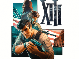 Check out the first gameplay for the remake of XIII