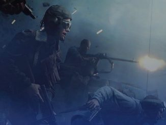 Battlefield V final update is live with a message from EA