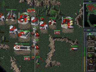 Command & Conquer Remastered Collection technical review -- Glittering tiberium