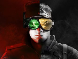 Command & Conquer source code is now available