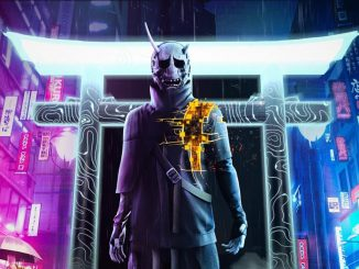 Tokyo trailer is more thriller, less horror from Tango Gameworks
