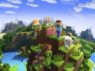 Minecraft gets immortalized in Video Game Hall of Fame