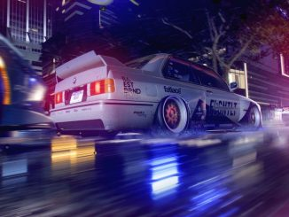 Need for Speed Heat to receive cross-play as team readies for the future