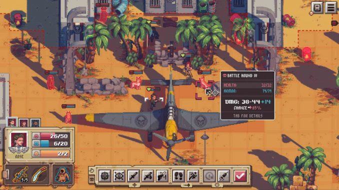 Pathway is this week's free game on the Epic Games Store