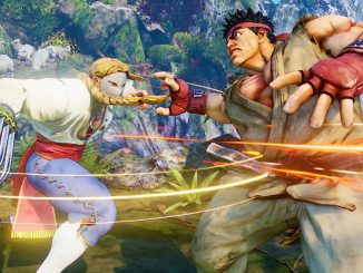 Capcom Pro Tour online event faces serious lag as pro players forfeit