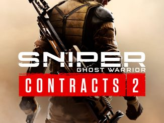 Sniper Ghost Warrior Contracts 2 coming this fall