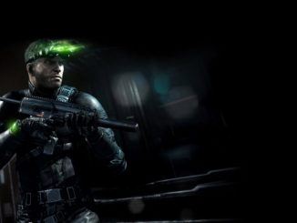 Rainbow Six Siege might be crossing with Splinter Cell