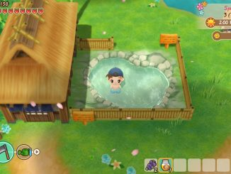Story of Seasons: Friends of Mineral Town coming to PC