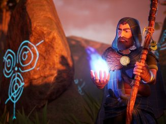 The Waylanders, the Celtic RPG, gets an early access content roadmap