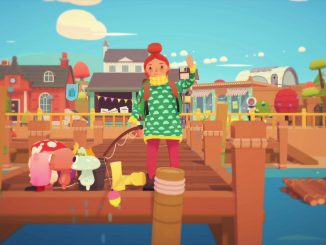 Ooblets gets a new trailer, and is coming to early access this summer
