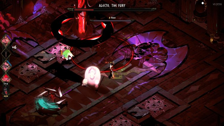 Hades Boss Fight Guide Furies Megaera Alecto Tisiphone 3