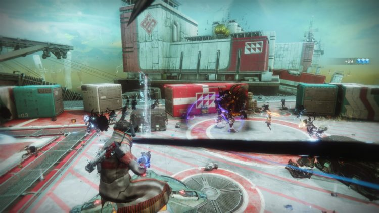 Destiny 2 Season Of Arrivals Titan Weekly Interference Mission Means To An End Missive 3