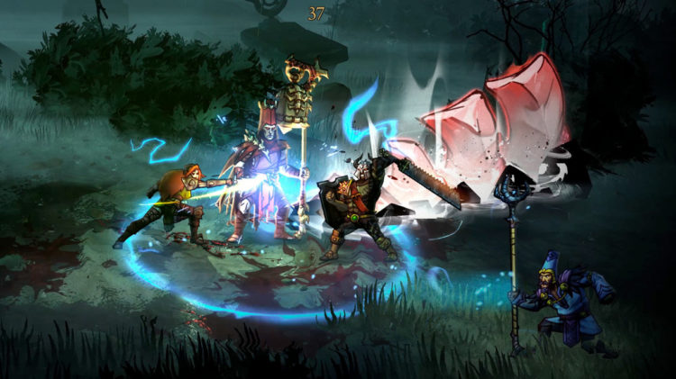 1595980067_663_Blightbound-Early-Access-preview-—-Beat-em-up-dungeon-crawling.jpg