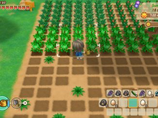 Story of Seasons: Friends of Mineral Town review — Back in the village again