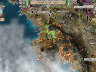 "Imperiums: Greek Wars review – More like ""Geek Wars,"" amirite?"