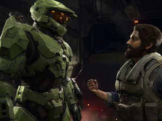 343 Industries addresses Halo Infinite graphics, multiplayer, & more in latest Halo Waypoint update