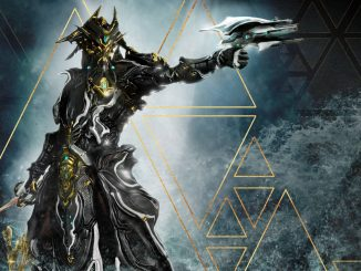 Warframe announcements coming to TennoCon 2020