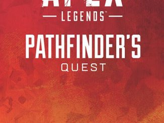 Dark Horse to build Apex Legends lore with new book