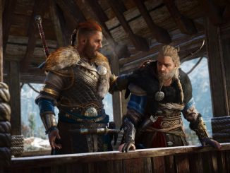 Assassin's Creed Valhalla lets players change Eivor's gender at anytime