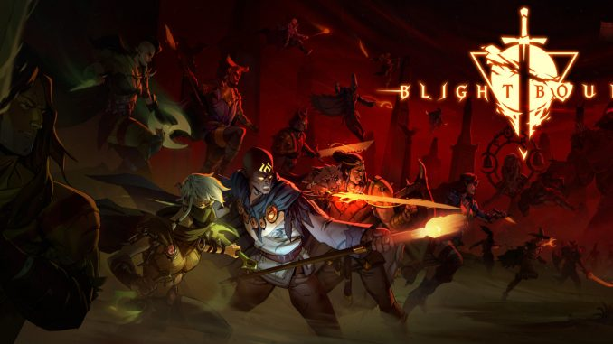 Co-op dungeon crawler Blightbound enters Early Access on July 29