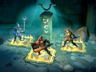 Blightbound Early Access preview — Beat 'em up dungeon crawling