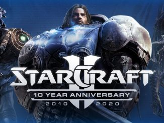 Blizzard marks 10 years of StarCraft 2 with massive celebration update