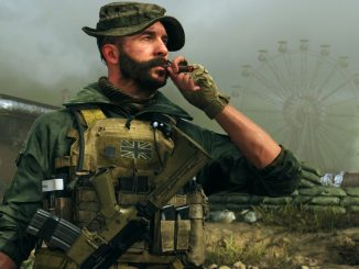 Twitch drops come to Call of Duty: Modern Warfare and Warzone