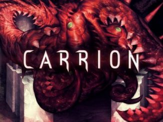 Carrion (PC) Review