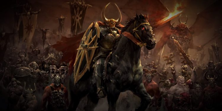 Creative Assembly Reveals Total War Warhammer Savage Edition (3)