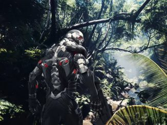 Crysis Remastered trailer premiere and launch date delayed