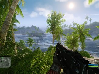 Crysis Remastered coming soon, as release date leaks on Microsoft Store