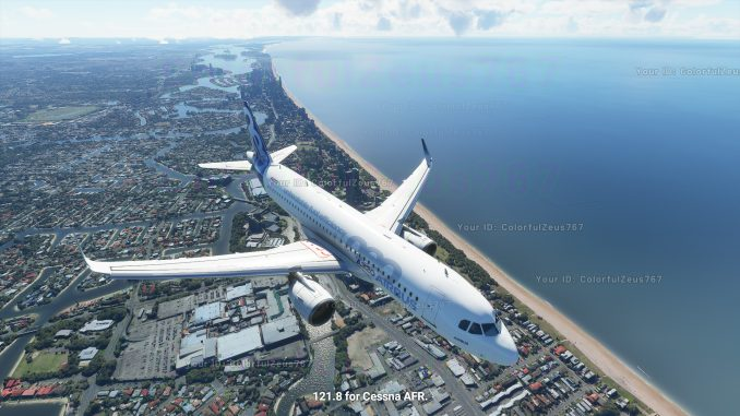 Microsoft Flight Simulator closed beta is nearly ready for take-off