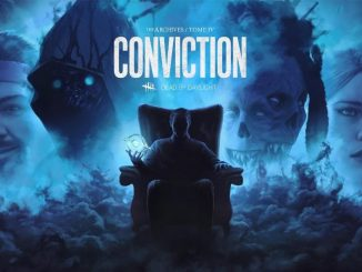 Dead by Daylight Tome IV Conviction brings new outfits and challenges