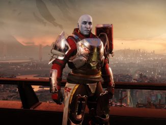 Destiny 2: The Exodus quest and reprised Ikelos weapons