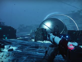 Destiny 2's Festering Core Nightfall is currently bugged