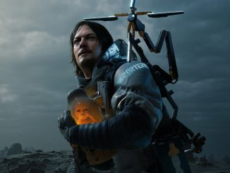 Get Death Stranding for free with certain Nvidia RTX GPUs