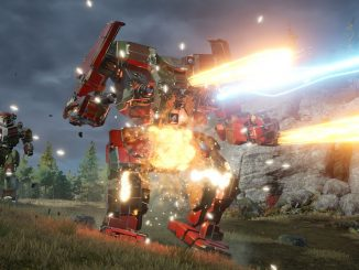 Epic Games Store mods are now a reality in MechWarrior 5: Mercenaries