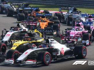 F1 2020: Driver Career guide – The best Formula One team for you