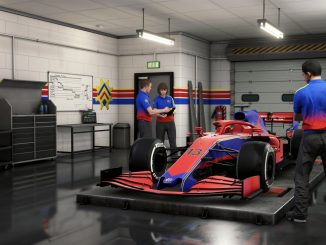 F1 2020: MyTeam guide – R&D and facility upgrades