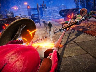 Fight Crab comes out swinging today with its Steam launch