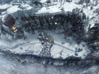 Frostpunk: On The Edge gets an August release date and new trailer