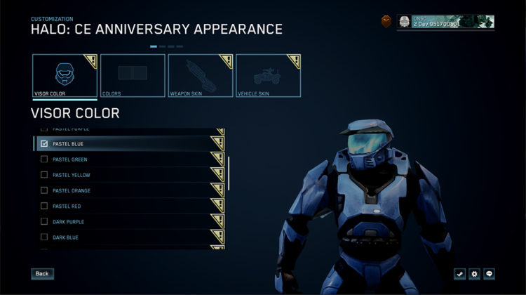 Halo Mcc Season 2 Appearances