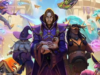 Hearthstone Scholomance Academy expansion now has a release date